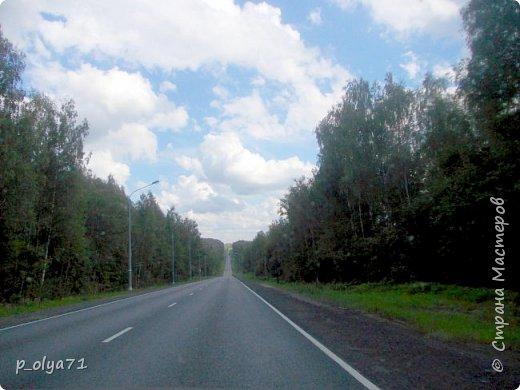 Продолжаем поездку...после Троице-Сергиевой Лавры и Сергиева Посада мы направились к Гремячему ключу! фото 2