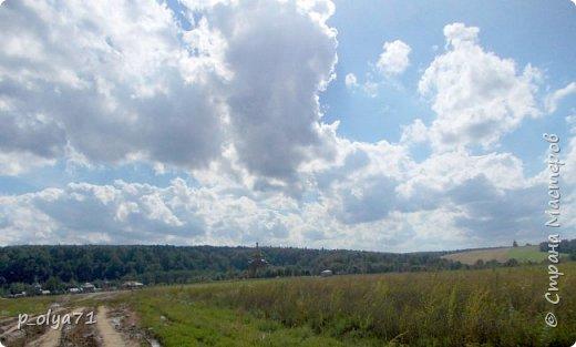 Продолжаем поездку...после Троице-Сергиевой Лавры и Сергиева Посада мы направились к Гремячему ключу! фото 13