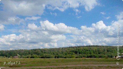 Продолжаем поездку...после Троице-Сергиевой Лавры и Сергиева Посада мы направились к Гремячему ключу! фото 16