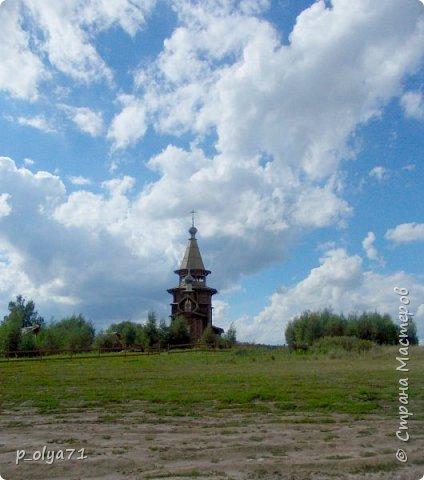 Продолжаем поездку...после Троице-Сергиевой Лавры и Сергиева Посада мы направились к Гремячему ключу! фото 19