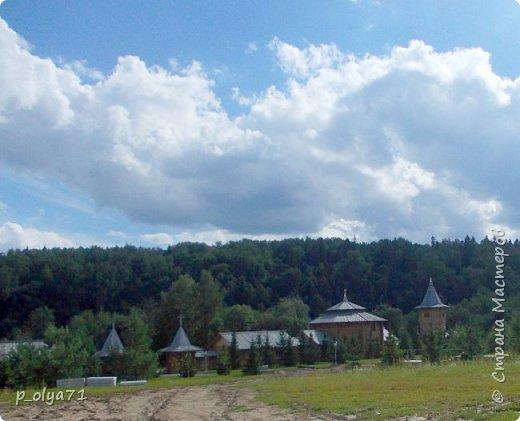 Продолжаем поездку...после Троице-Сергиевой Лавры и Сергиева Посада мы направились к Гремячему ключу! фото 22