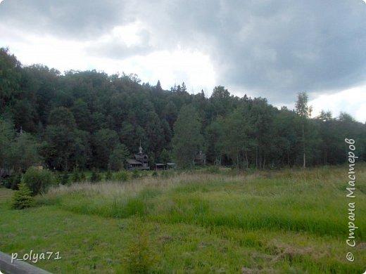 Продолжаем поездку...после Троице-Сергиевой Лавры и Сергиева Посада мы направились к Гремячему ключу! фото 32