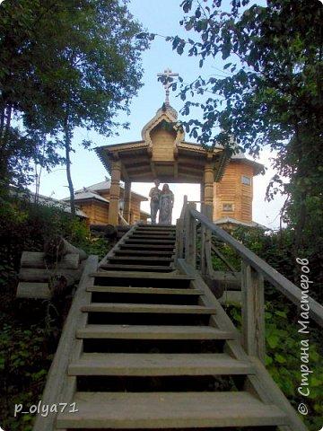 Продолжаем поездку...после Троице-Сергиевой Лавры и Сергиева Посада мы направились к Гремячему ключу! фото 66