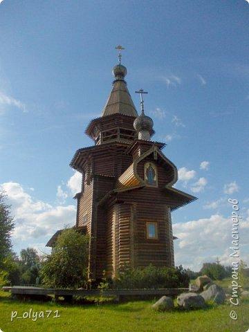 Продолжаем поездку...после Троице-Сергиевой Лавры и Сергиева Посада мы направились к Гремячему ключу! фото 79