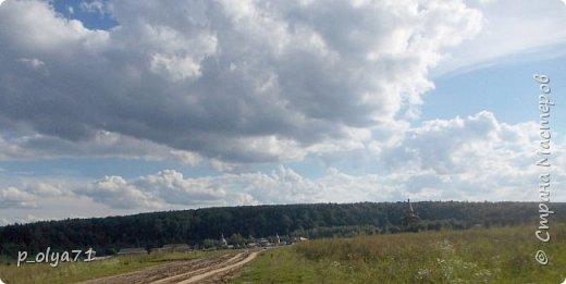 Продолжаем поездку...после Троице-Сергиевой Лавры и Сергиева Посада мы направились к Гремячему ключу! фото 82