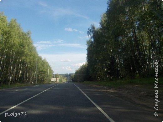 Продолжаем поездку...после Троице-Сергиевой Лавры и Сергиева Посада мы направились к Гремячему ключу! фото 84