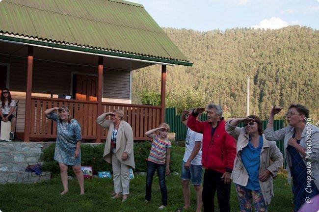 Обещанный вот здесь http://stranamasterov.ru/node/1044710 фотоотчет о продолжении дня-сюрприза.. Фотографии Константина Рейхберга, комментарии мои. фото 28
