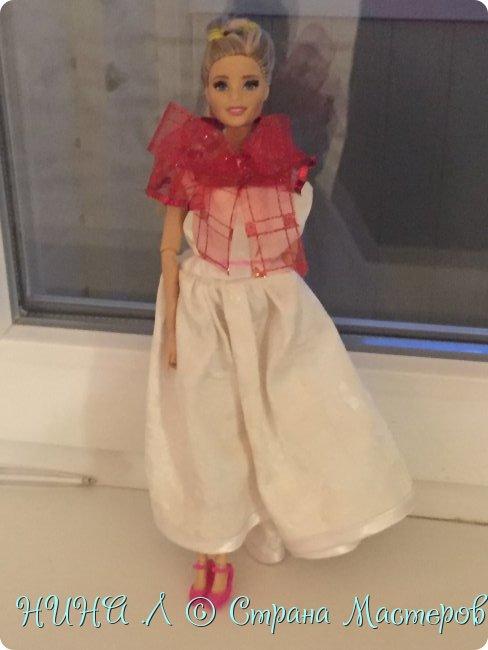 Барби идёт на бал фото 1