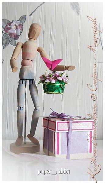 Преподнесла подарок Мамуле на 8 Марта! фото 1