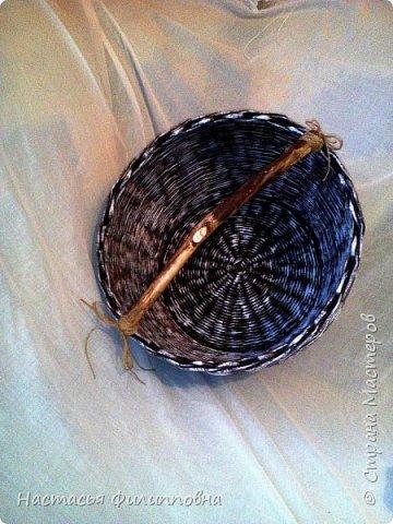 Ещё немного плетения фото 6