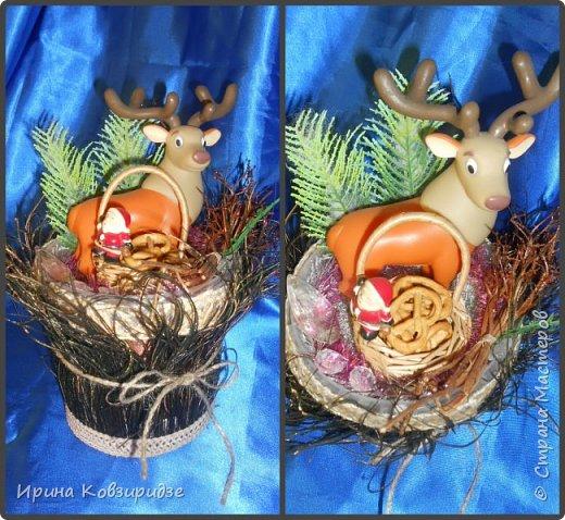 Никогда не выбрасываю торфяные горшочки, а делаю для детей сувениры в подарок Горшочек с павлиньими перьями вместо травки фото 2