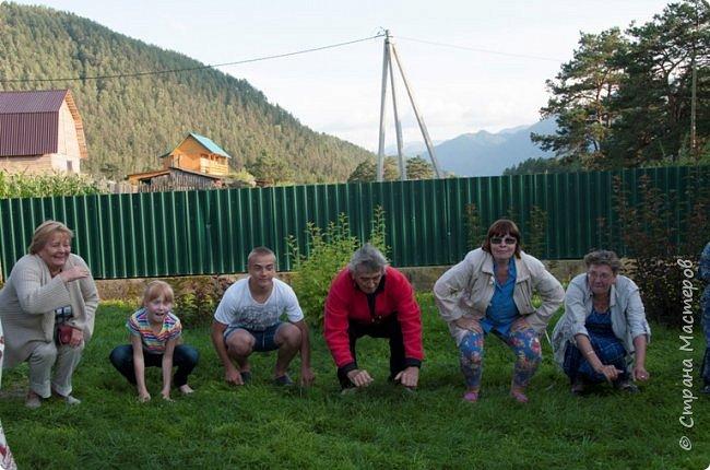 Обещанный вот здесь http://stranamasterov.ru/node/1044710 фотоотчет о продолжении дня-сюрприза.. Фотографии Константина Рейхберга, комментарии мои. фото 30