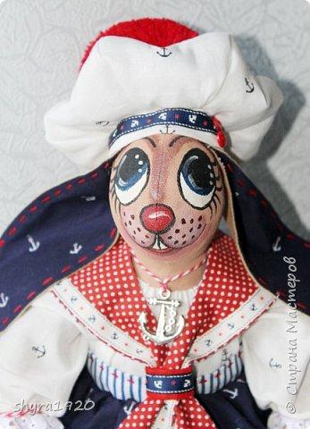 Девочка из многодетной семьи Зайцевых. фото 2