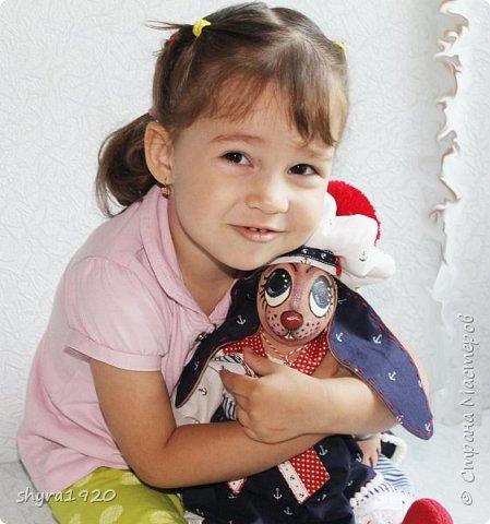 Девочка из многодетной семьи Зайцевых. фото 12
