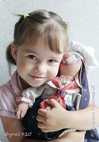 Девочка из многодетной семьи Зайцевых. фото 15