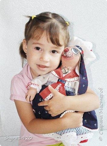 Девочка из многодетной семьи Зайцевых. фото 14