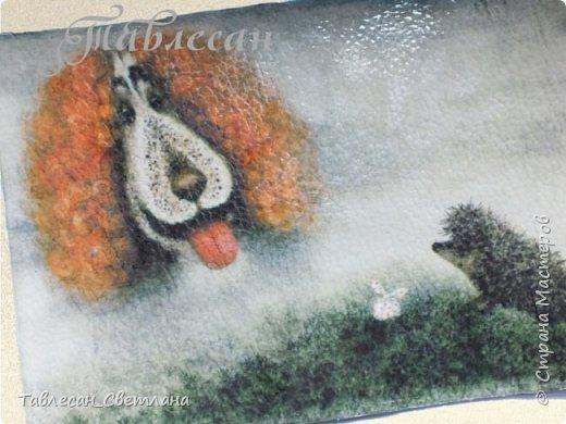 Обложки в технике декупаж. Почти все обложки с объемными элементами, прорисовкой контурами и пр. декором 1. Ван Гог. Ирисы фото 13