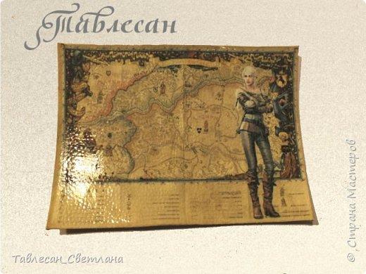 Обложки в технике декупаж. Почти все обложки с объемными элементами, прорисовкой контурами и пр. декором 1. Ван Гог. Ирисы фото 21