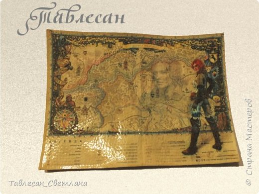 Обложки в технике декупаж. Почти все обложки с объемными элементами, прорисовкой контурами и пр. декором 1. Ван Гог. Ирисы фото 18