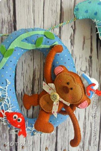 Добрый день страна!!Покажу сегодня свое шитье. Это именные гирлянды из фетра, декоративные цифры на рождение малышей и подушечки . фото 6