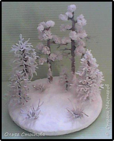 Большое спасибо Мастерице Larum http://stranamasterov.ru/node/798464 за ее прекрасную работу. Очень долго я хотела сотворить что-то подобное. Конечно до оригинала далеко,но я старалась. фото 3