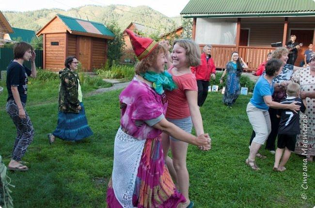 Обещанный вот здесь http://stranamasterov.ru/node/1044710 фотоотчет о продолжении дня-сюрприза.. Фотографии Константина Рейхберга, комментарии мои. фото 36