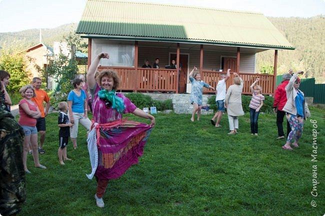 Обещанный вот здесь http://stranamasterov.ru/node/1044710 фотоотчет о продолжении дня-сюрприза.. Фотографии Константина Рейхберга, комментарии мои. фото 41