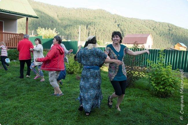 Обещанный вот здесь http://stranamasterov.ru/node/1044710 фотоотчет о продолжении дня-сюрприза.. Фотографии Константина Рейхберга, комментарии мои. фото 51