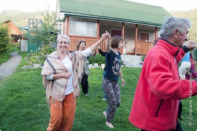 Обещанный вот здесь http://stranamasterov.ru/node/1044710 фотоотчет о продолжении дня-сюрприза.. Фотографии Константина Рейхберга, комментарии мои. фото 71
