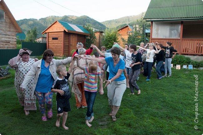 Обещанный вот здесь http://stranamasterov.ru/node/1044710 фотоотчет о продолжении дня-сюрприза.. Фотографии Константина Рейхберга, комментарии мои. фото 65