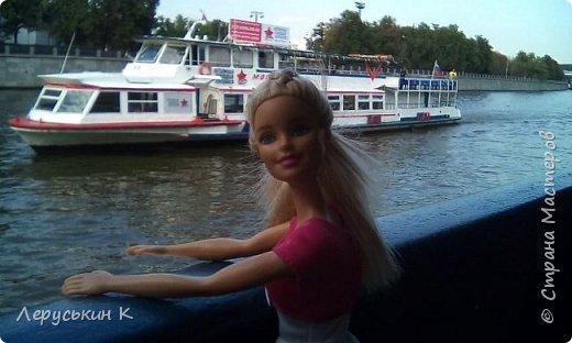 Привет,Страна мастеров. Сегодня я расскажу о путешествие моей куклы. Смотрим. фото 12