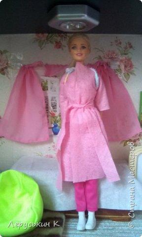 Привет,Страна мастеров. Сегодня я расскажу о путешествие моей куклы. Смотрим. фото 10
