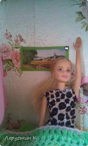 Привет,Страна мастеров. Сегодня я расскажу о путешествие моей куклы. Смотрим. фото 3