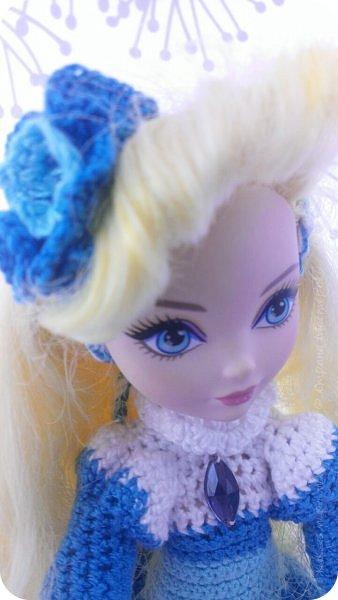 """Здравствуйте Все.  Сегодня я сдаю работу на конкурс  """" Школьные деньки""""     http://stranamasterov.ru/node/1042660   Её представляет Алиса она переходит в этом году в 5 класс.  фото 4"""