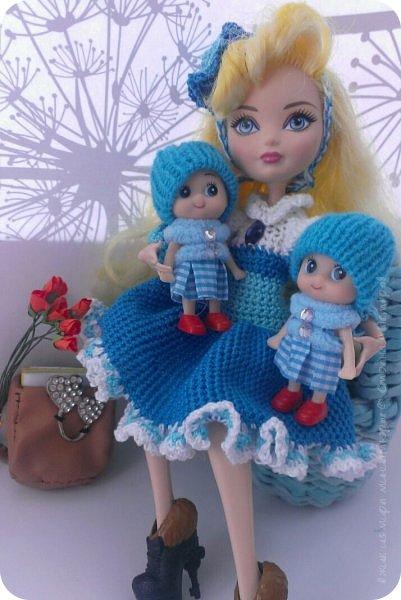 """Здравствуйте Все.  Сегодня я сдаю работу на конкурс  """" Школьные деньки""""     http://stranamasterov.ru/node/1042660   Её представляет Алиса она переходит в этом году в 5 класс.  фото 6"""
