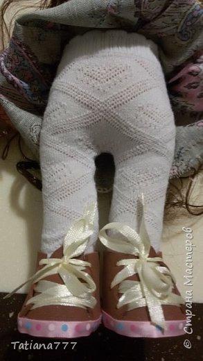 Страна добрый день! Сегодня я покажу свои первые куколки, очень давно я хотела попробовать и вот они!!!  фото 10
