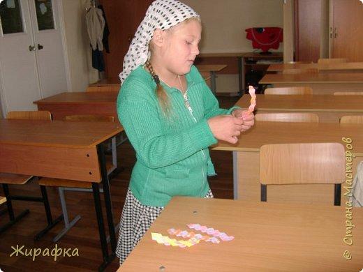 Готовимся к школе. Закладки по мотивам берестяного плетения. фото 16