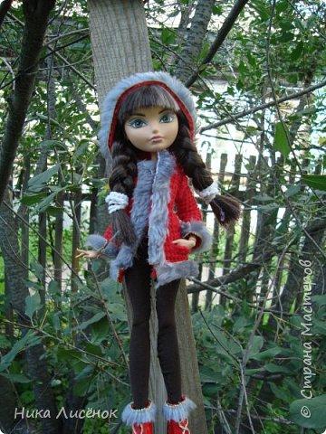 Приветствую жителей СМ!!! Сегодня я и моя модель Чериз продемонстрируем такое пальто.  фото 1