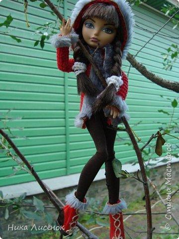 Приветствую жителей СМ!!! Сегодня я и моя модель Чериз продемонстрируем такое пальто.  фото 6