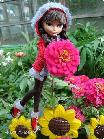 Приветствую жителей СМ!!! Сегодня я и моя модель Чериз продемонстрируем такое пальто.  фото 7