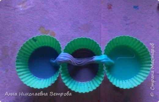 В этом блоге я расскажу как предать ниткам мулине металический и перламутровый оттенок. Я купила акриловые краски и решила их опробовать на нитках. Что у меня вышло, читайте дальше. фото 3
