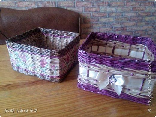 Короб большой для вещей. фото 6