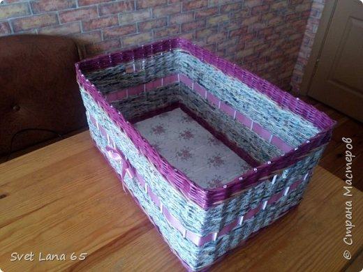 Короб большой для вещей. фото 2