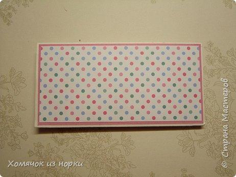 Эти конверты были сделаны вчера вечером....  фото 8