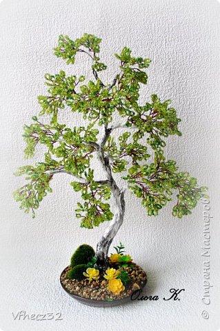 это повтор моей работы в другом цвете. Первую работу можно посмотреть http://stranamasterov.ru/node/844959 фото 3