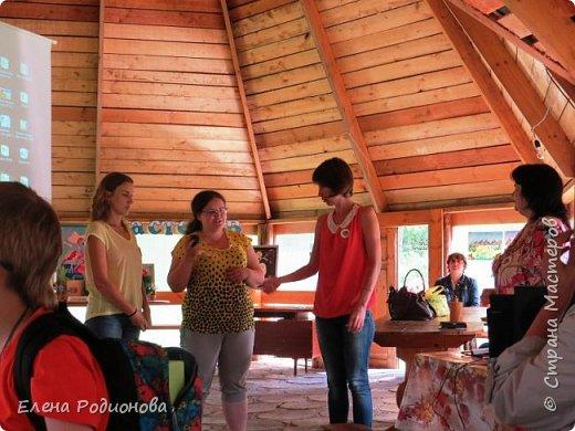 """Эту сказочную картину можно увидеть на горе Синюха в республике Алтай. А побывали мы здесь благодаря проведённой в Горном Алтае выставке """"Живая планета"""". фото 25"""