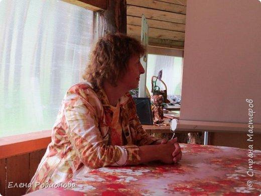 """Эту сказочную картину можно увидеть на горе Синюха в республике Алтай. А побывали мы здесь благодаря проведённой в Горном Алтае выставке """"Живая планета"""". фото 20"""