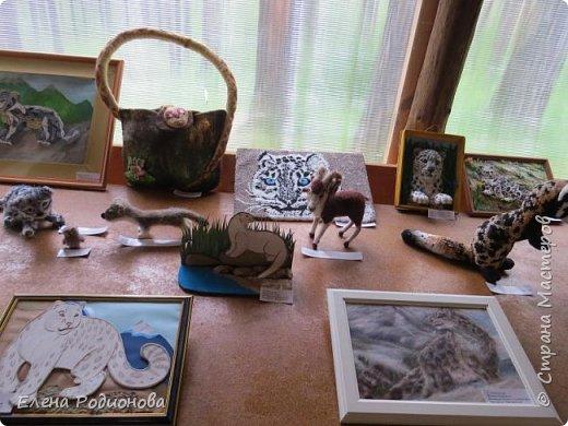 """Эту сказочную картину можно увидеть на горе Синюха в республике Алтай. А побывали мы здесь благодаря проведённой в Горном Алтае выставке """"Живая планета"""". фото 23"""