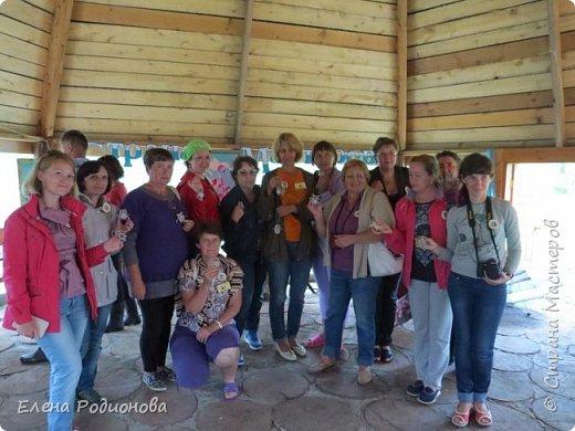 """Эту сказочную картину можно увидеть на горе Синюха в республике Алтай. А побывали мы здесь благодаря проведённой в Горном Алтае выставке """"Живая планета"""". фото 26"""
