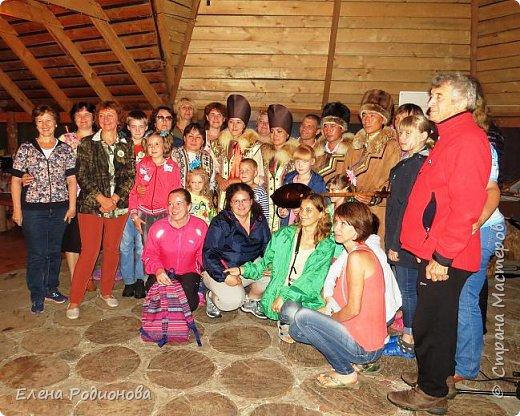 """Эту сказочную картину можно увидеть на горе Синюха в республике Алтай. А побывали мы здесь благодаря проведённой в Горном Алтае выставке """"Живая планета"""". фото 37"""